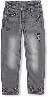 Tuc Tuc Pantalón Denim Básico Jeans para Niños
