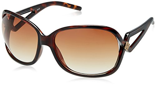 911f72ee3f Buy Fastrack P150BR1F Oversized Women Sunglasses (Brown