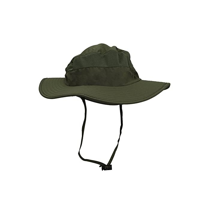 360 Degrees Sun Protection Flap Hat 3 in 1 Outdoor Fisherman Hat Large Long Brim Bucket Hat for Women Men