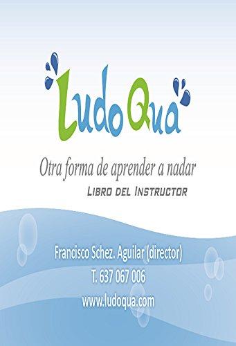 Temario Instructor estimulación acuática para bebés por Francisco Sánchez
