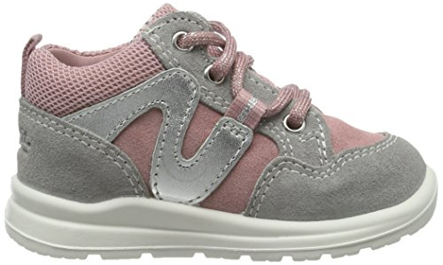 Superfit Mel, Chaussures Marche Bébé Fille Pink (lolly Kombi)