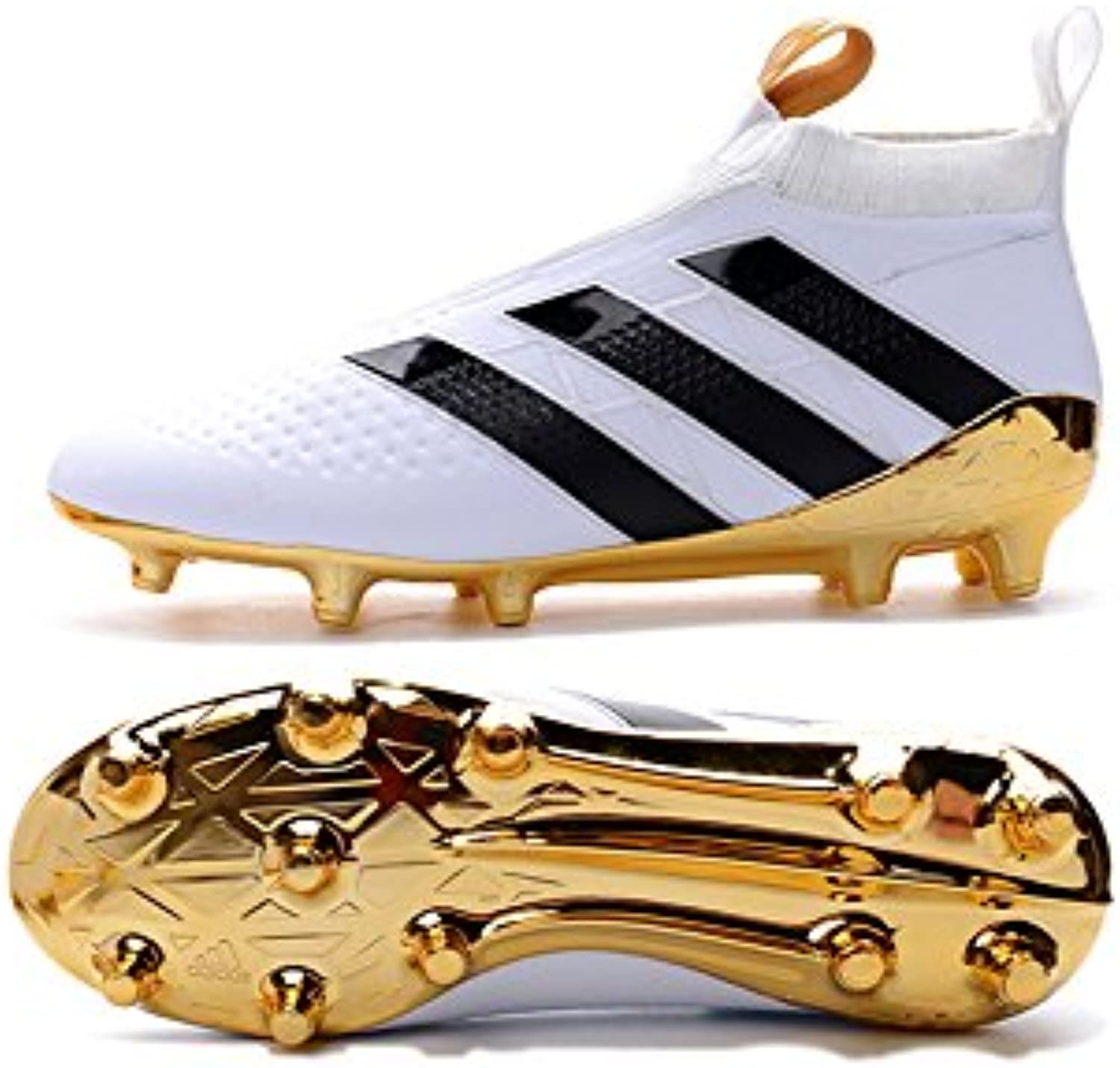 kaith Shoes Herren 's Fußball Soccer Ace 16 + purecontrol Stiefel