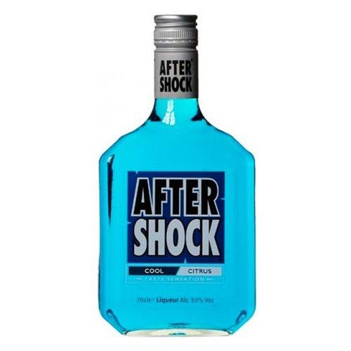 After Shock Bleu...