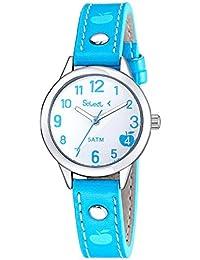 Amazon.es  select relojes - LUXURY TIME RETAIL  Relojes ebdd21f3ce16