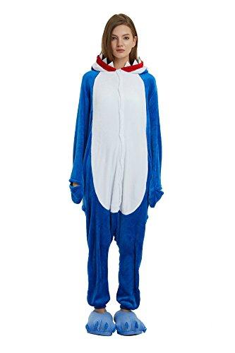 misslight-Unicorn-Pajamas-Cosplay-Unisex-Adult-Flannel-Animal-Novelty-Cosplay-Nightwear-Halloween-Costumes