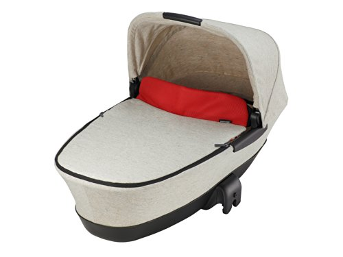 Preisvergleich Produktbild Maxi-Cosi faltbarer und tragbarer Aufsatz für Kinderwagen (türkis)