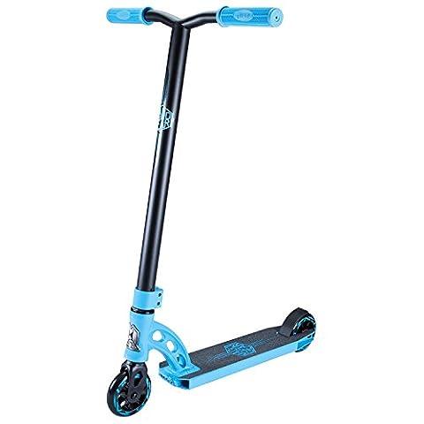 Madd Gear MGP VX7 Mini Pro Scooter (Blue)