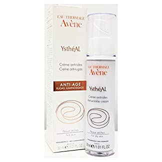 Avéne Ystheal Crema Anti-Edad Luminosidad 30 ml