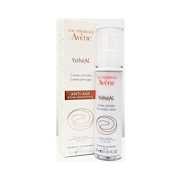 Avéne Ystheal Crema Anti-Edad Luminosidad 30 ml