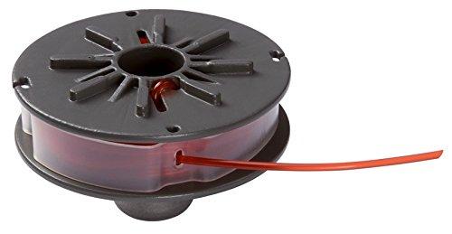 gardena rasentrimmer zubehoer GARDENA Ersatzfadenspule: Austauschbare Fadenspule für GARDENA Turbotrimmer, Ersatzteil für Rasentrimmer (5307-20)