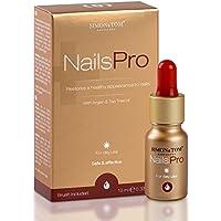Simon & Tom Nails Pro Day – Mezcla de aceites botánicos para restaurar y mejorar la salud y aspecto de las uñas.
