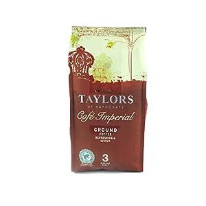 Taylors of Harrogate - Cafè Imperial Coffee - 227g (Case of 6)