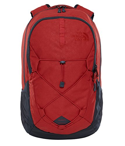 The North Face t0chj4wba os Sac à dos jester, Mixte Adulte, ketchup réseau Emb, os