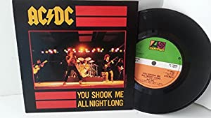 Acdc - ACDC - Radio Lucifer CD4 - Irvine Meadows, 13.8.1986