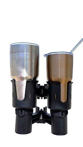 Robocup 12Farben, Best Getränkehalter für Getränke, Angel/Stock, Boot, Strand Stuhl/Golf Wagen/Rollstuhl/Walker/Drum Sticks/Mikrofon Ständer
