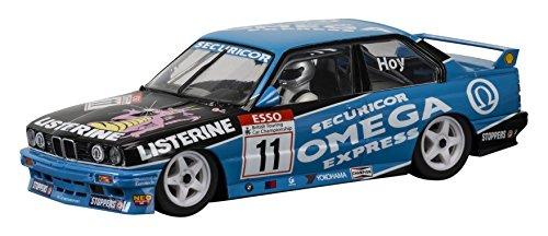 Scalextric C3866 BMW M3 E30