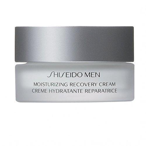 Shiseido Men Moisturizing Recovery Cream for Men, 1.8 Ounce by Shiseido -