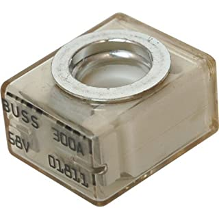 Blue Sea Systems 5190 300A Fuse Terminal by Acr Electronics