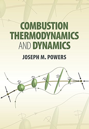Combustion Thermodynamics and Dynamics (English Edition)