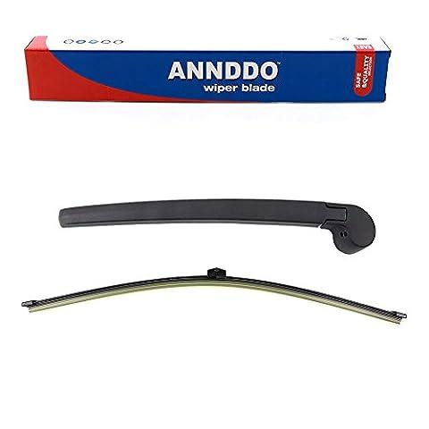 ANNDDO For Audi A6 Allroad Brand New 2005-2012 Rear Wiper