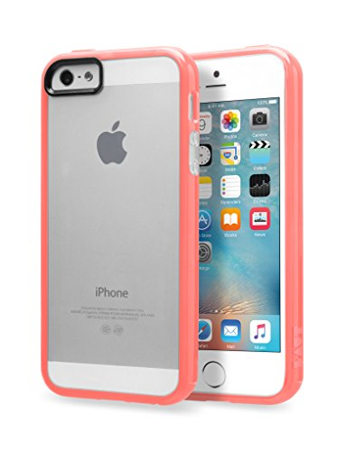 LAUT RECOVER Green für iPhone 5 / 5S / SE rosa
