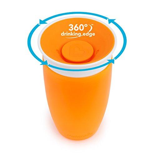 Munchkin Miracle 360 - Vaso antiderrames