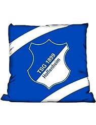 Bertels TSG 1899 Hoffenheim Kissen Logo