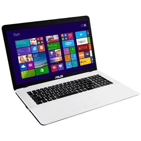 """ASUS F751MA-TY291D - 17.3"""" - Celeron N2840 - FreeDOS - 8 GB RAM - 500 GB HDD"""