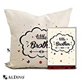 Best Little Brother - alDivo Premium Quality Little Brother Printed Combo Gift Review