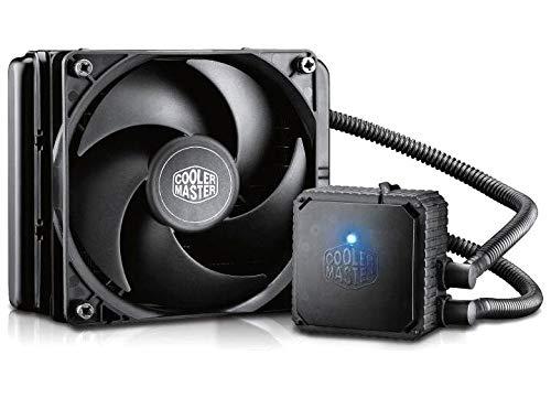 Cooler Master Seidon 120V Ver.2 CPU-Wasserkühlung Sockel 2011#309082