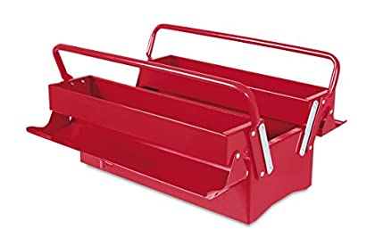 Tayg - Caja herramientas metálica nº 403