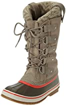 Sorel Joan of Arctic Knit Damen Stiefel