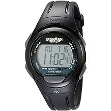 6add89bef95c Timex T5K608 - Reloj de pulsera para hombres