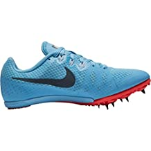 newest collection 48a45 77029 Nike WMNS Zoom Rival M 8 Chaussures de Running Compétition Femme, Bleu  (Football Blue
