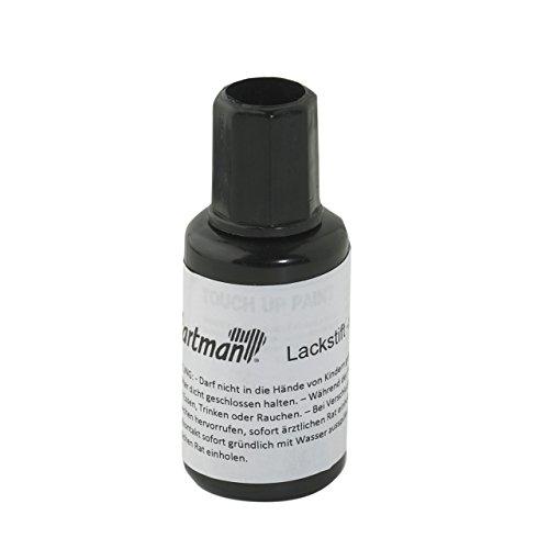 Preisvergleich Produktbild Hartman Touch up Paint Lack Farbe Xerix Lackstift Pflegemittel 18 ml 6520010