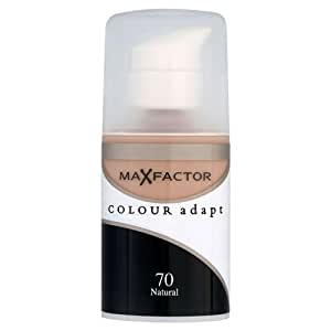 Max Factor Colour Adapt Foundation - 70 Natural
