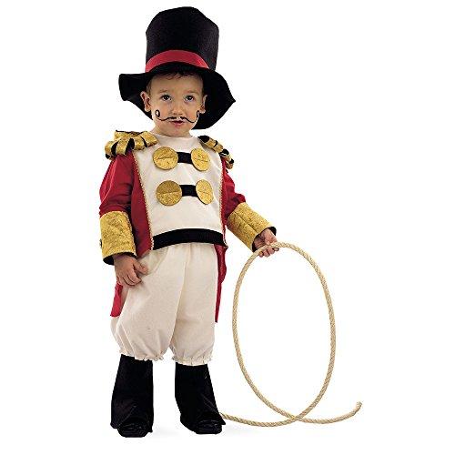 Imagen de limit sport  disfraz domador circo, talla 3 años mb265