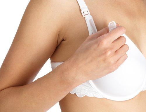 Esprit Maternity - Soutien-Gorge - Femme Blanc (White 100))