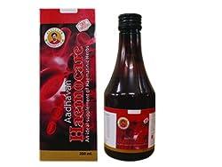 Aadhavans Haemocare Syrup (60 Capsules)