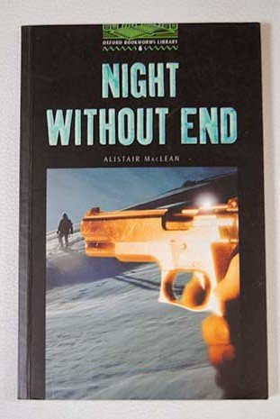 Book cover for Night without End