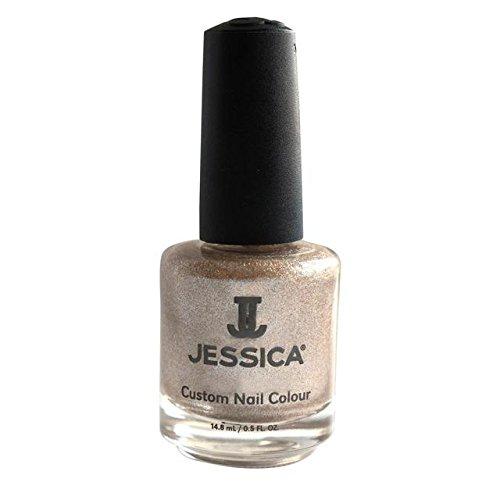 Jessica Champagner Bubbles Nagellack 14,8ml -