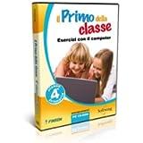 IL PRIMO DELLA CLASSE – CLASSE 4a