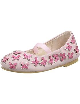 Bloch M&AumlDchen Papillon Ballerinas
