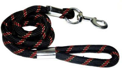 Pawzone Heavy Dog Rope Leash For Big Dog(Zink Hook)- Colors May Vary