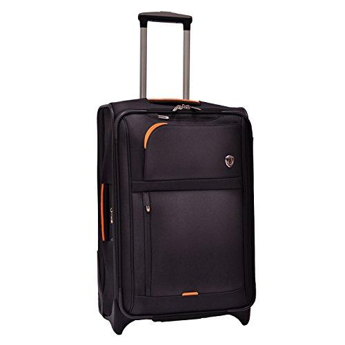travelers-choice-birmingham-25-expandable-rollaboard-black
