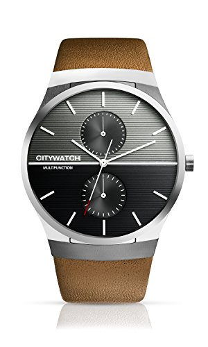 CITYWATCH Limited Edition Herren-Uhren CY005.03BR (Luxus-uhren, Limited Edition)