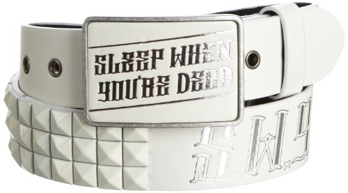 Lowlife of London Ceinture Homme