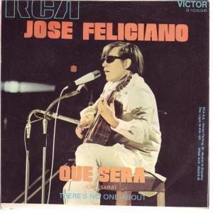 Josè Feliciano - Latin Groove