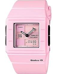 Casio BGA200-4E2 Mujeres Relojes