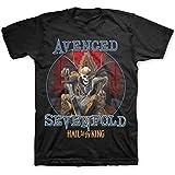 Photo de Avenged Sevenfold Deadly Rule T-Shirt Homme par Avenged Sevenfold